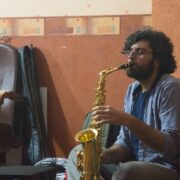 Art and Music in Iran