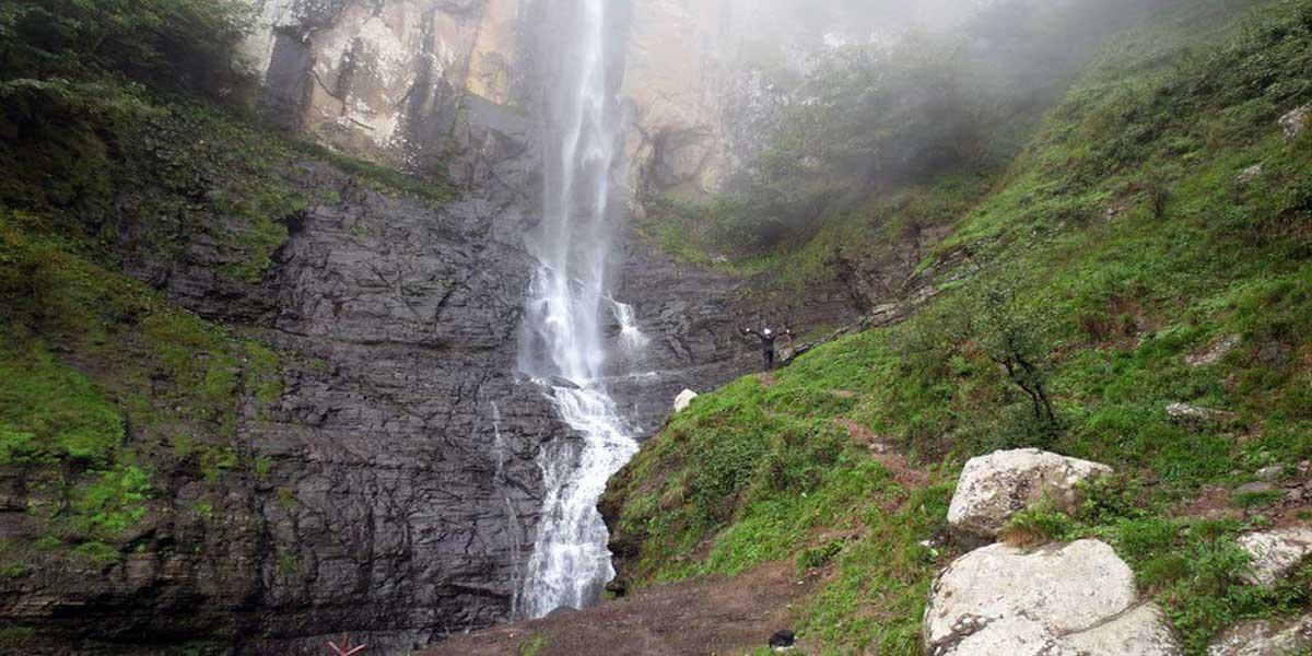 latun waterfall