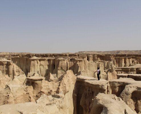 Qeshm Island Tour