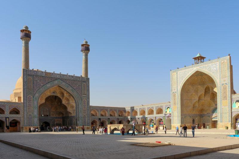 Masjed Jame of Isfahan