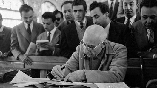 Mossadeq, Iran oil nationalization