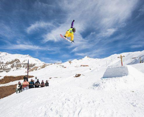Ski Fever
