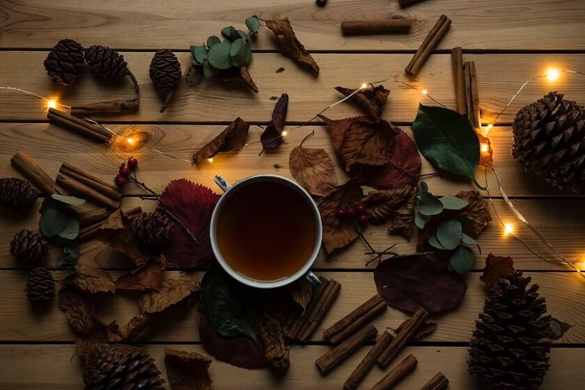 different tastes of tea in Iran