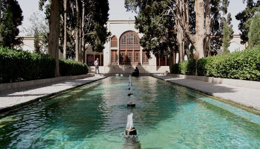 Fin Garden Bagh - e fin Kashan