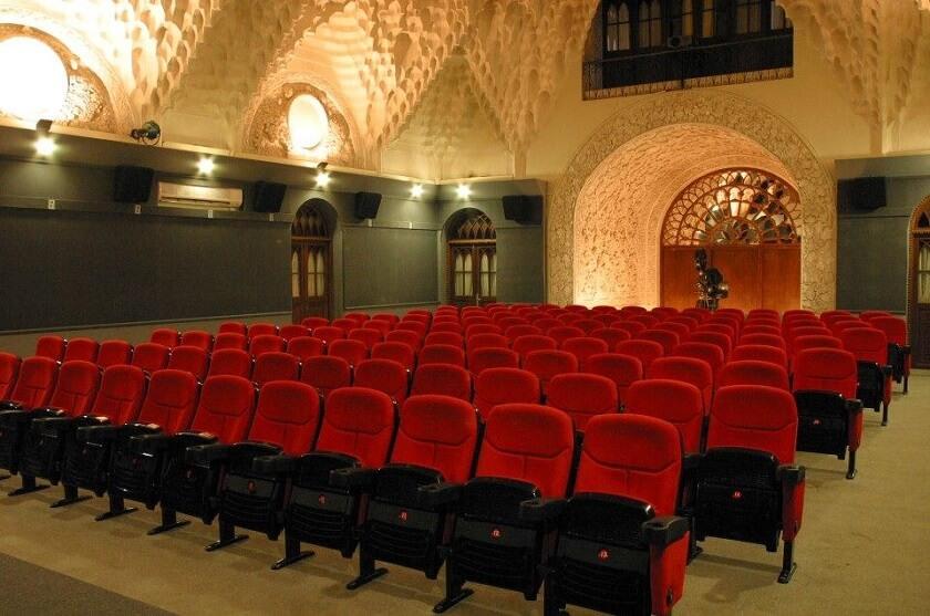 ferdows historical cinema
