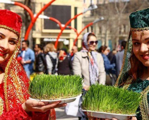 Nowruz Tour