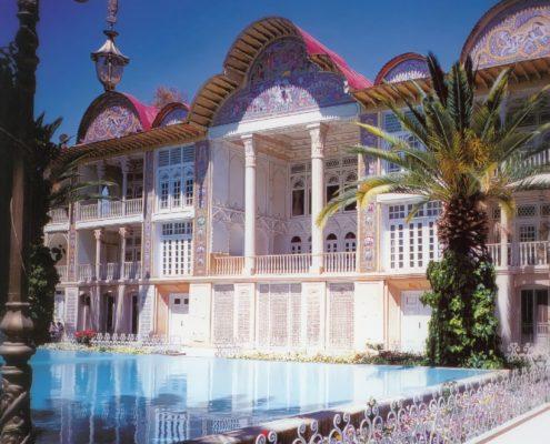 Bagh-e Eram Garden