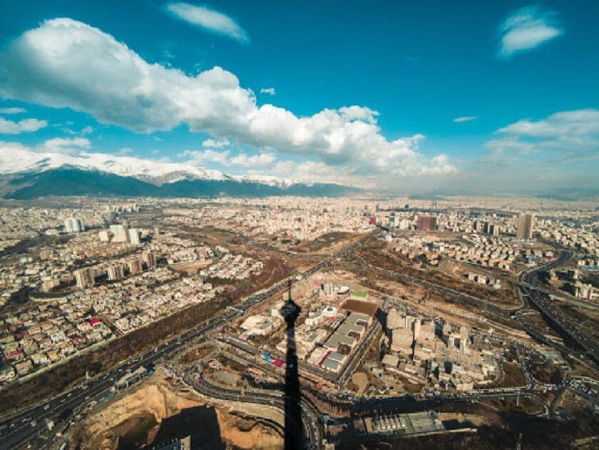 When to visit Tehran?