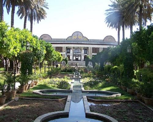 Ghavam Garden