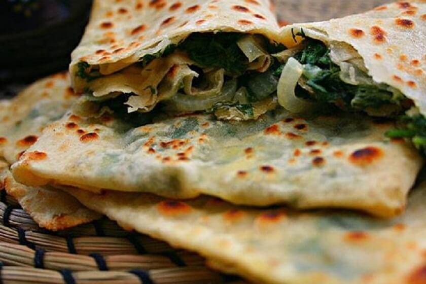Kalaneh, the Iranian Fast Food