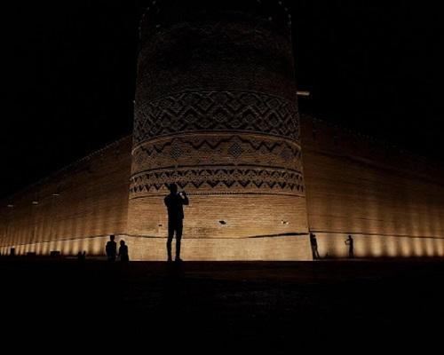 Citadel of Karim Khan in Shiraz
