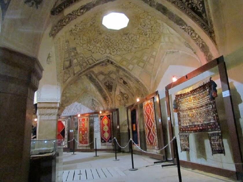 Bathhouse of Vakil in Shiraz
