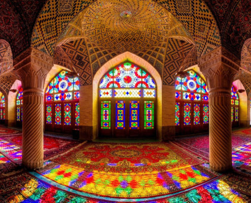 Heart of Ancient Persia