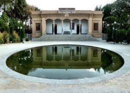 Fire Temple of Yazd