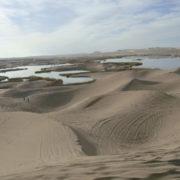 Darvazeh Quran (Bafq Desert)