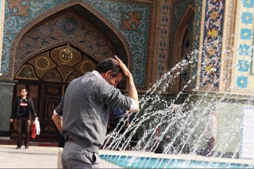Ziyarat Culture in Iran
