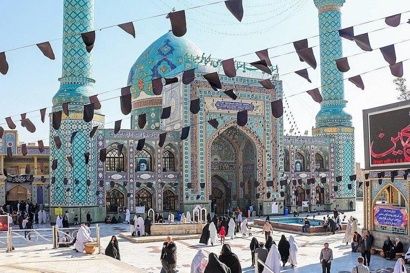 Imamzadeh Saleh Mosque