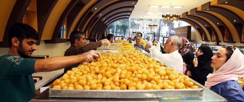 Sweets of Ramadan