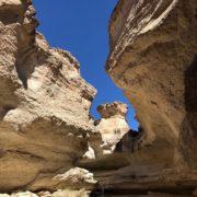 Buchir Canyon