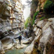Chakrud Canyon