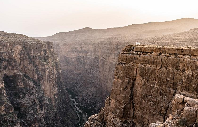 hayghar canyon