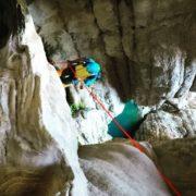 Raghez Canyon