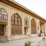 Arg-e Karim Khan in Shiraz