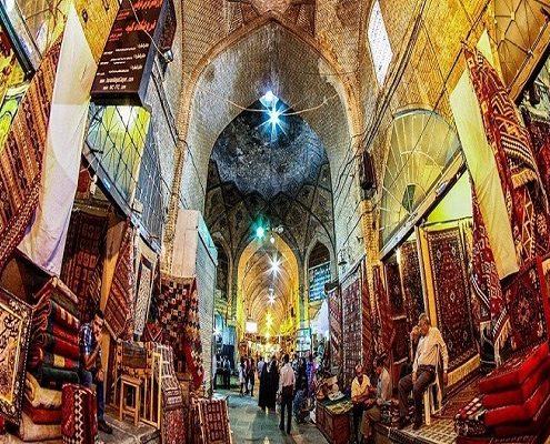 Souvenirs of Iran