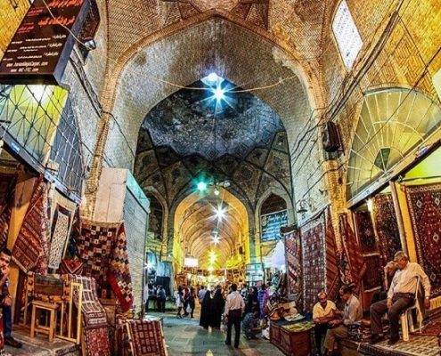 Best Souvenirs of Iran