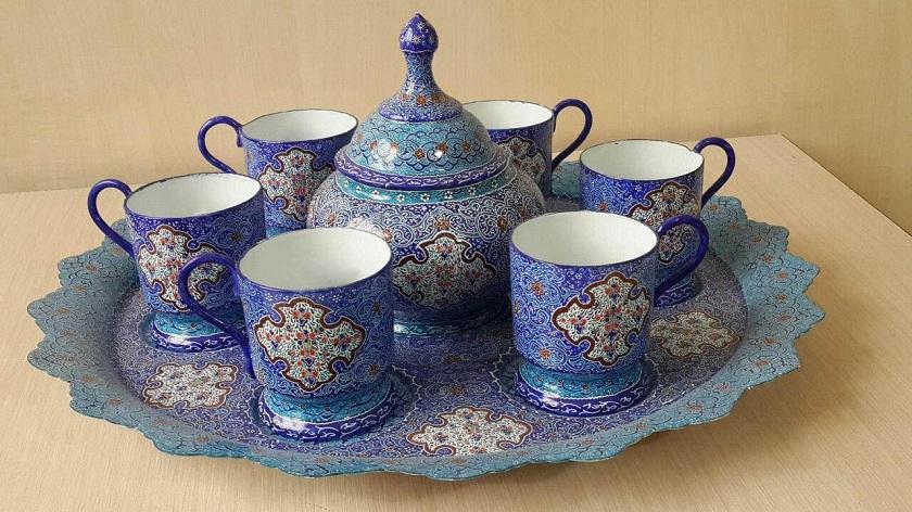 Mina Kari products in Isfahan