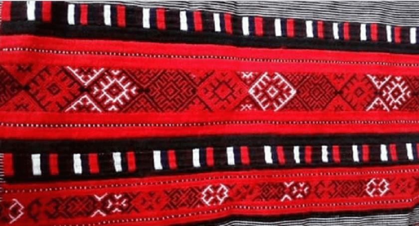 Needlework of Sistan and Baluchistan
