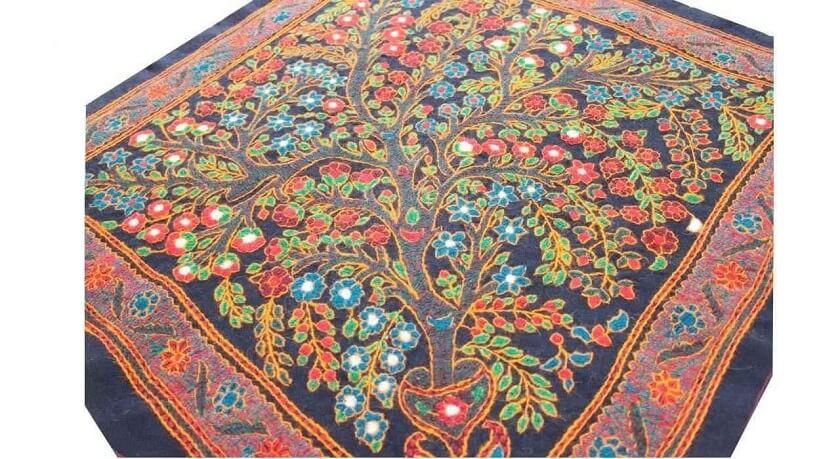 Pateh of Kerman