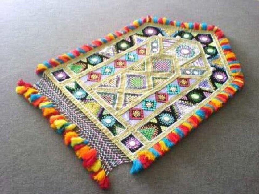 Sistan and Baluchistan Handicrafts