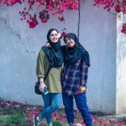 Dress Code in Iran, Modern Style