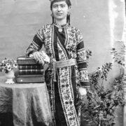 Dress Code in Ancient Persia