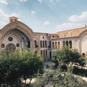 Kashan, the City of Damask Roses