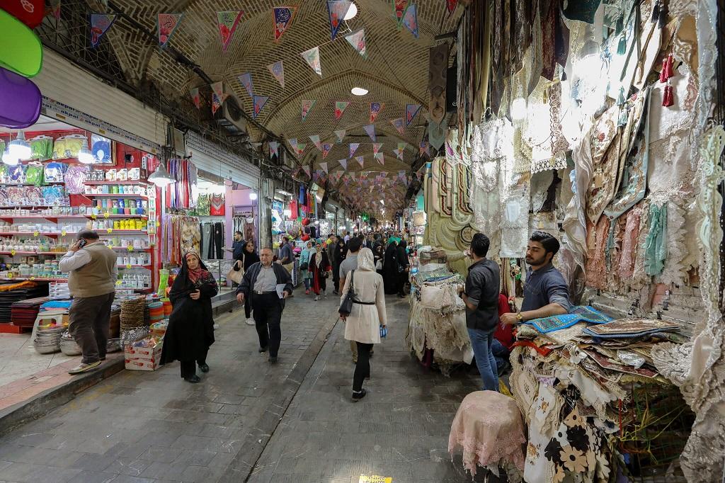 How to Shop in Persian/Farsi
