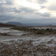 Turan National Park