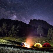 Nightstay and Camping