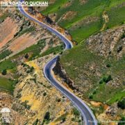 The Road to Quchan