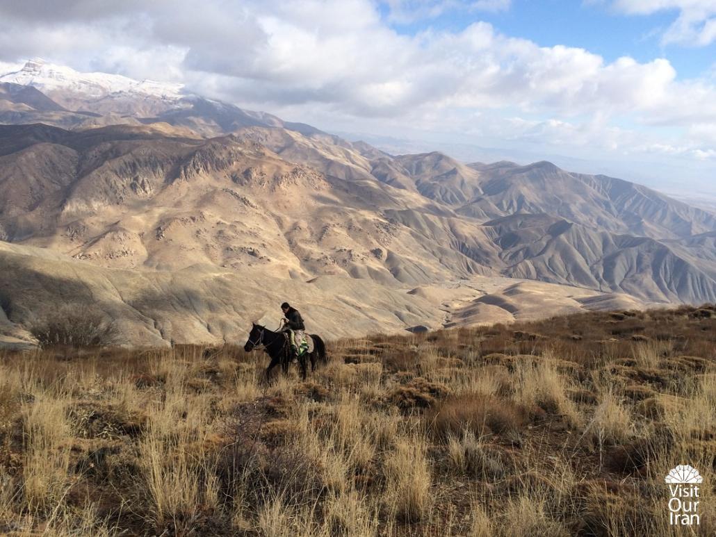 Iran Wildlife Tours