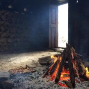 Camping in Golestan National Park