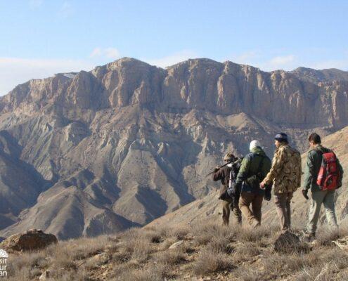 Iran Wildlife Conservation
