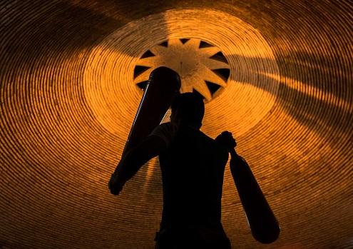 Pahlevani and Zourkhaneh Rituals