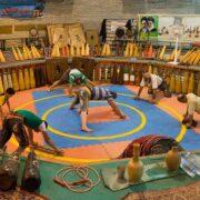 Iranian Traditional Sports Club