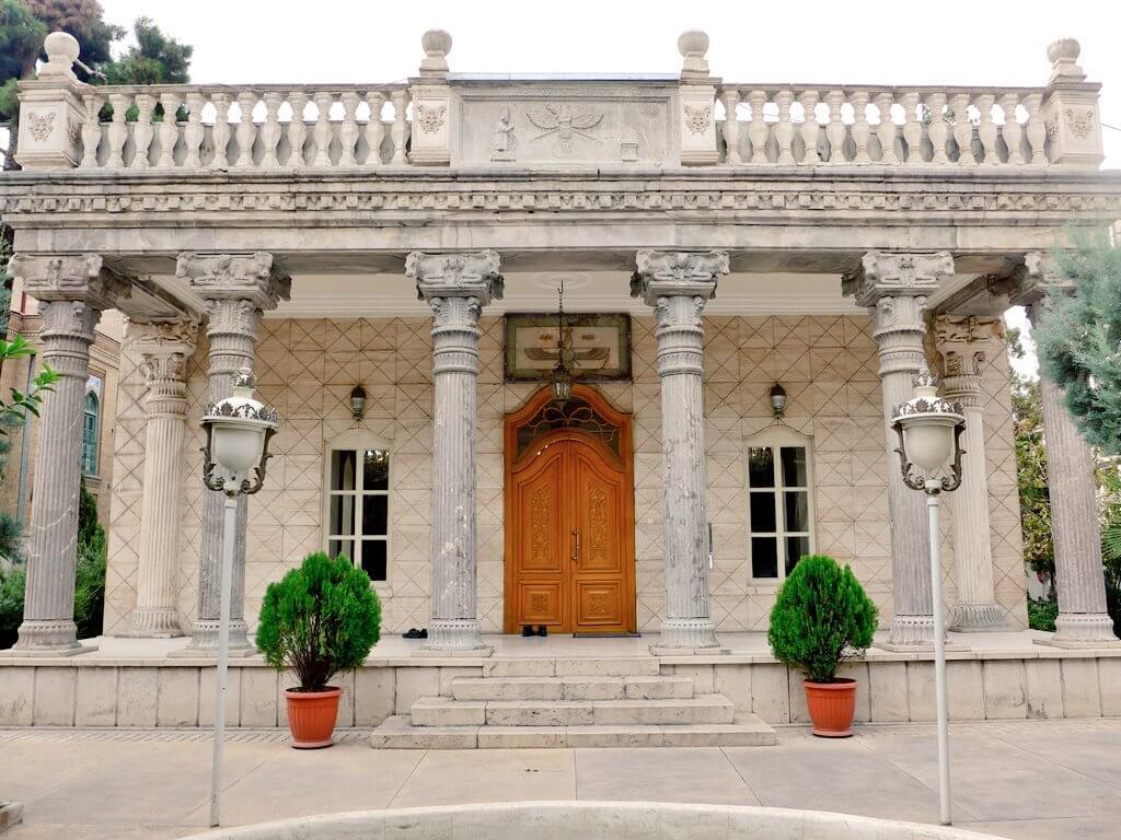 Adrian Zoroastrian Temple