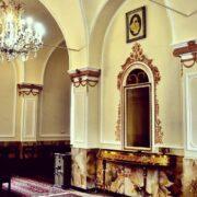 Inside Adrian Fire Temple