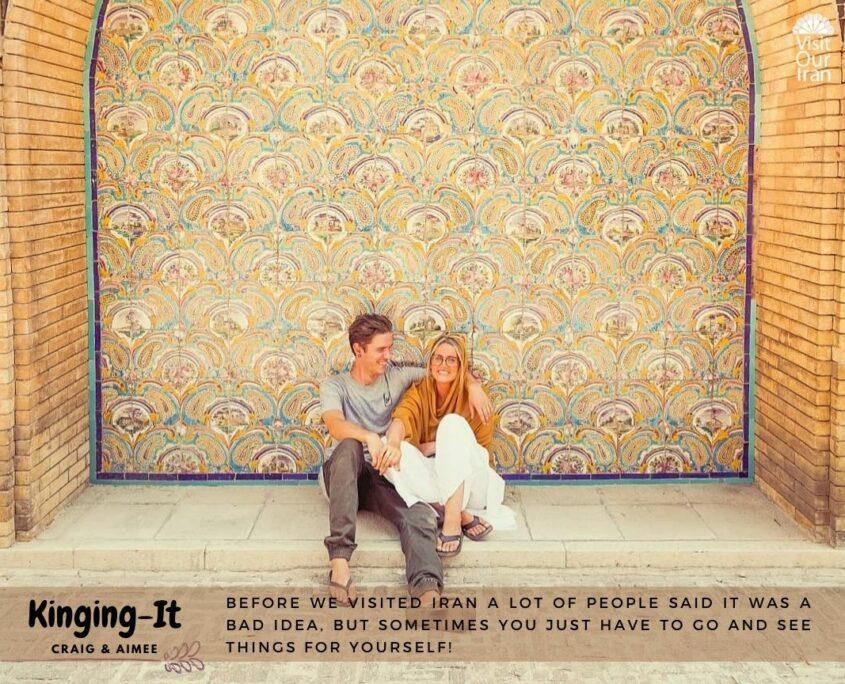 Kinging-It in Iran