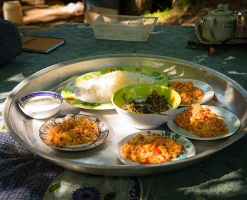 Persian Food and Culinary