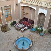 Sayeh Saray Hostel